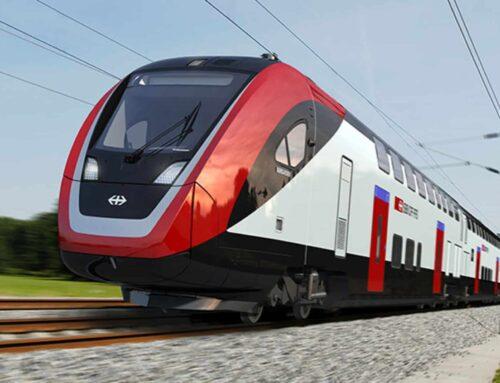 Votum im Grossen Gemeinderat Winterthur zum Postulat S-Bahn-Haltestelle «Töss Försterhaus»